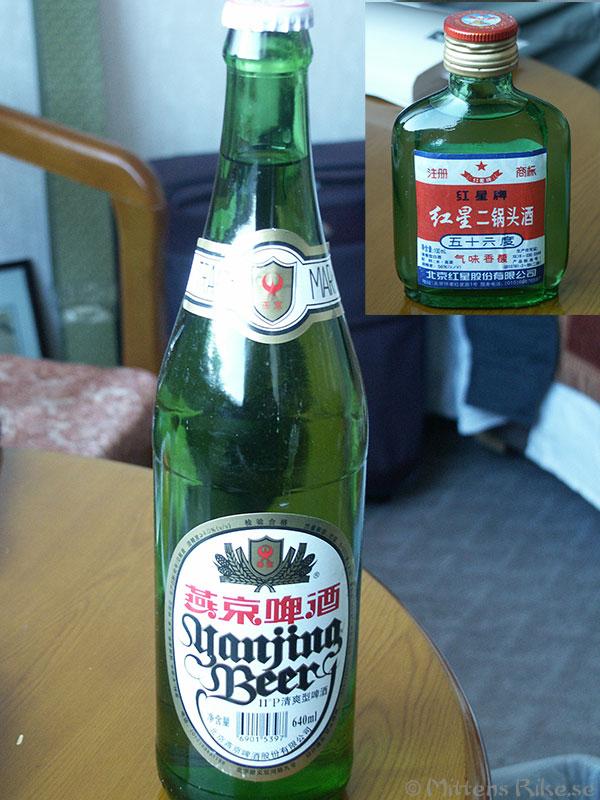 Maten I Peking